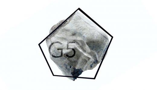 G5 – Rocio Berenguer/Pulso