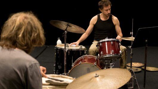 Cartographie de rythmes –  Karl Naegelen – Sylvain Darrifourcq – Toma Gouband